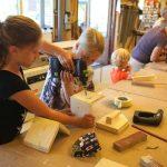 Traditie in de Beemster, Hemelvaartsdag is open voor iedereen