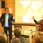 Alice en de wonderlijke overwinning van ambacht en schoonheid door de Amsterdamse School